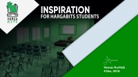 Inspiration For Hargabits Students